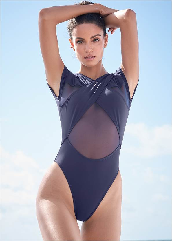 Sports Illustrated Swim™ The Pacific One-Piece