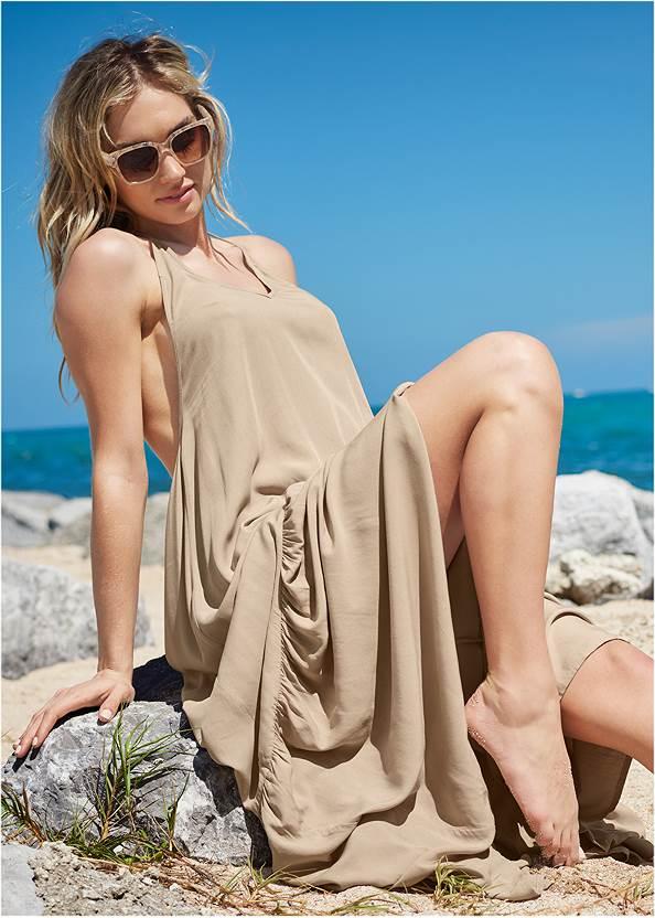 Alternate View Sports Illustrated Swim™ Flowing Maxi Dress
