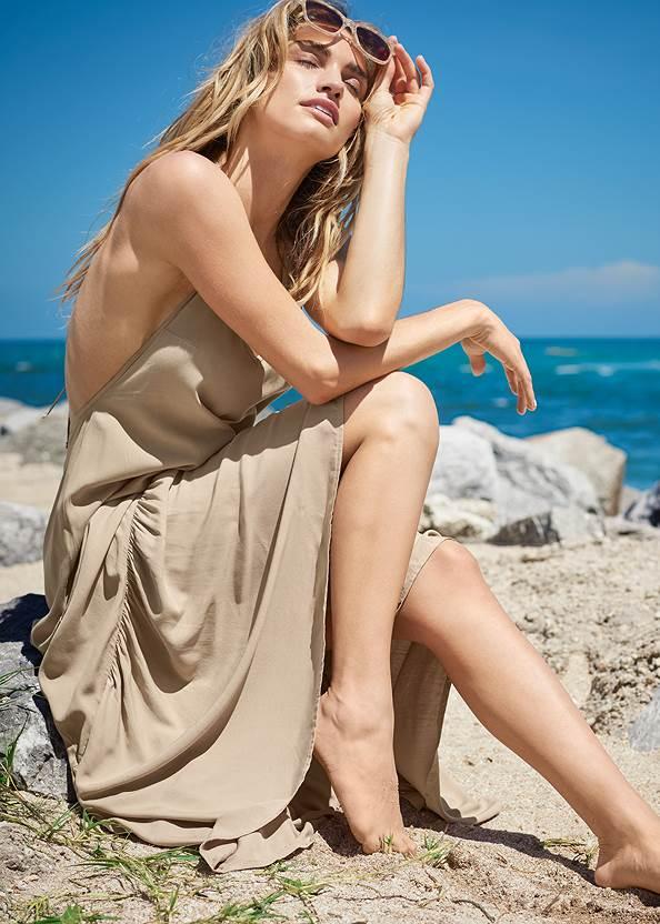 Sports Illustrated Swim™ Flowing Maxi Dress
