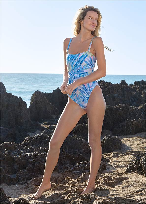 Alternate View The August One-Piece