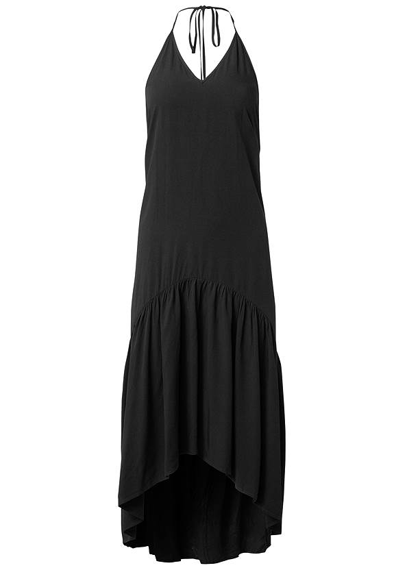Ghost with background  view Sports Illustrated Swim™ Flowing Maxi Dress