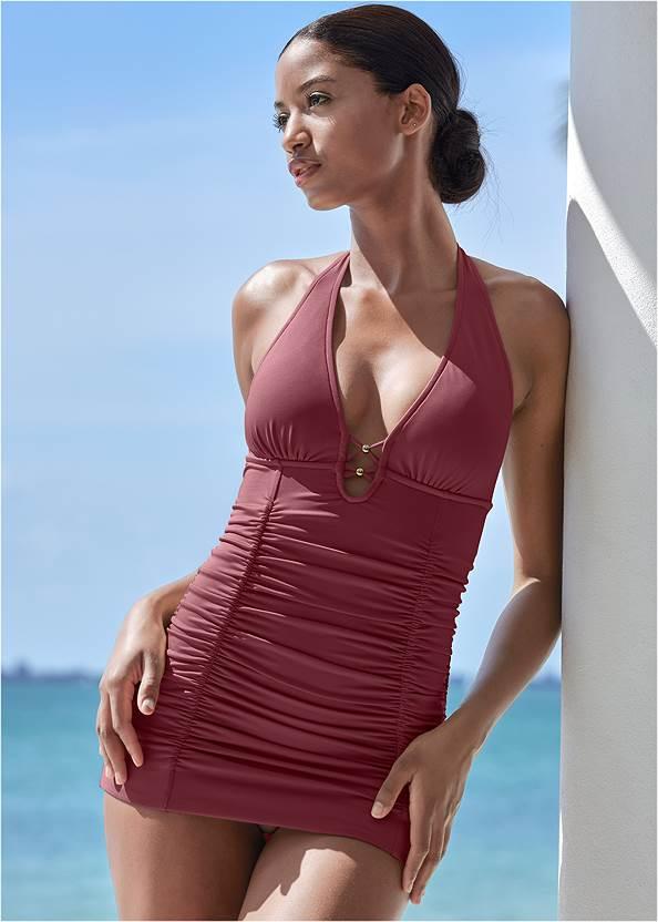 Cali Swim Dress