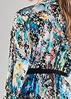 Detail back view Sleep Kimono