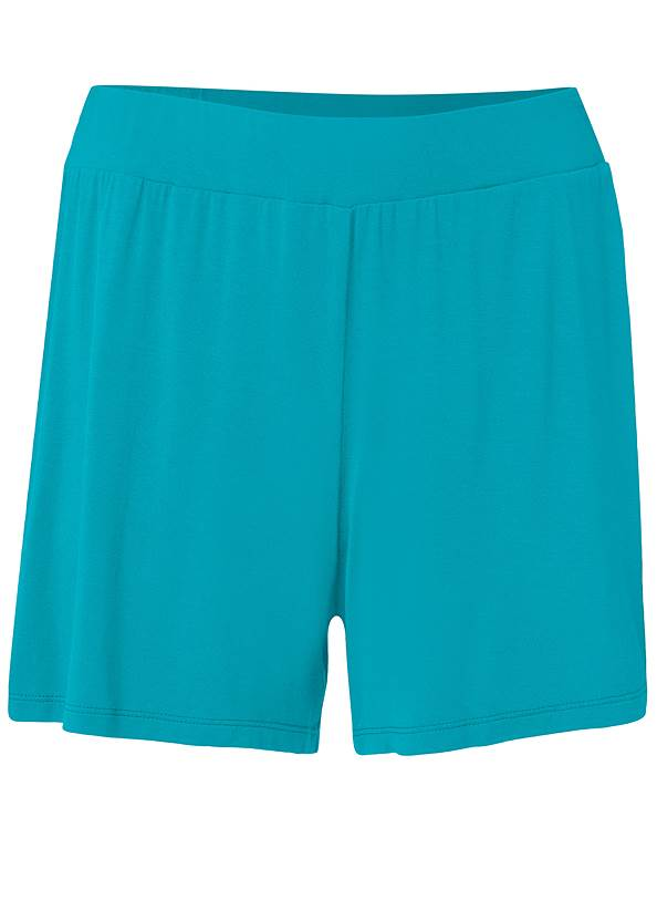 Alternate View Casual Cover-Up Shorts
