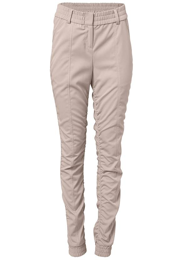 Alternate View Ruched Cargo Pant