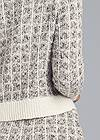 Alternate View Boucle Skirt Set