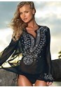 Front view Sequin Tunic