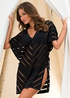 burnout stripe cover-up