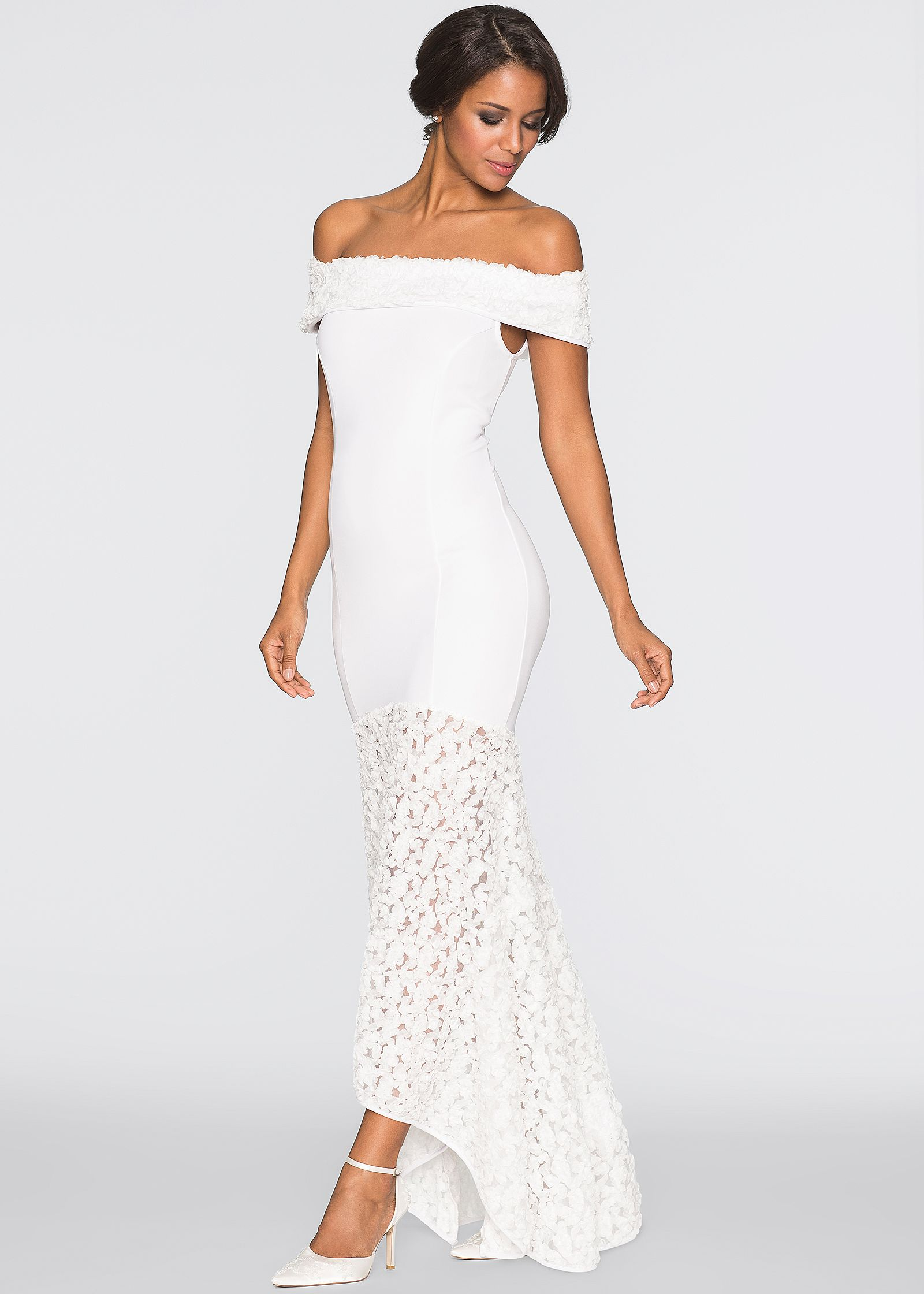 Casual Beach Wedding Dresses Plus Size 80 Inspirational STRAPLESS WEDDING DRESS