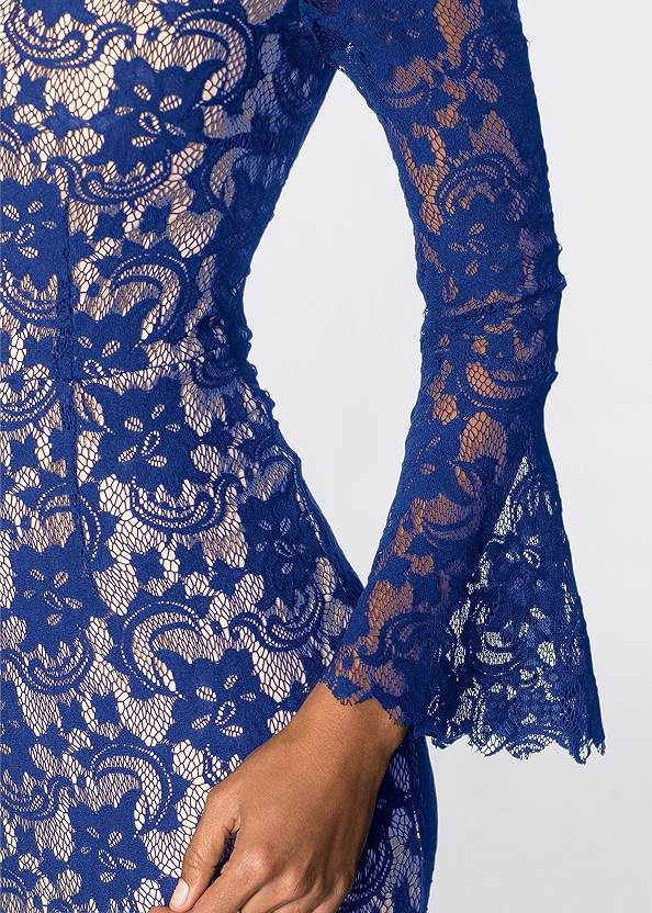 Alternate view Cold Shoulder Dress