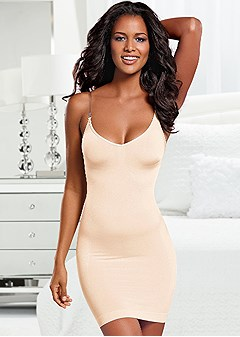 confidence seamless dress