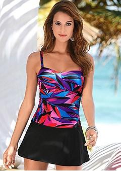 swim dress