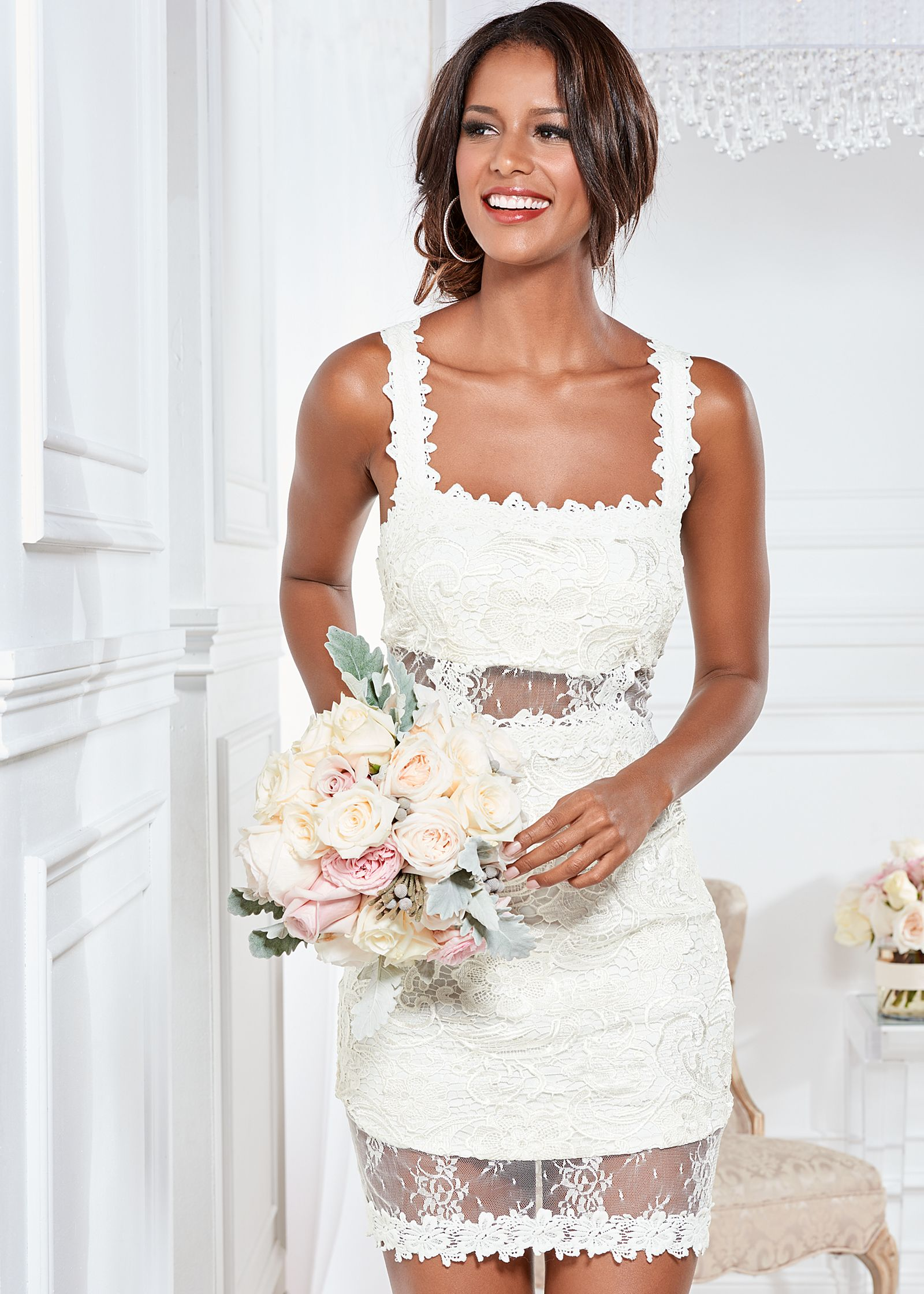 Venus Wedding Dresses 2017 84 Great lace bodycon dress