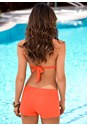 Back view Perfection Push Up Halter