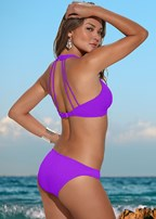 beach bella halter top