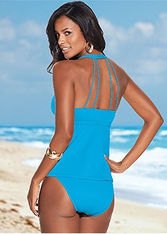 beach bella tankini