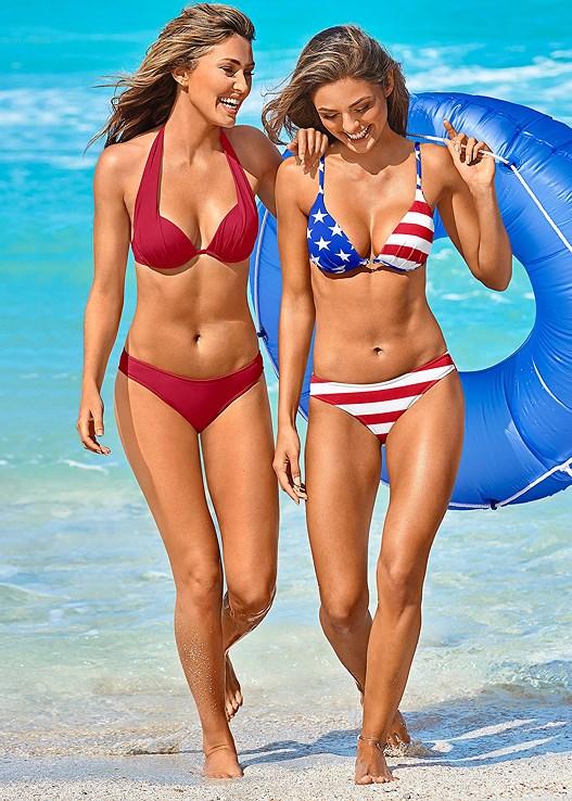 6c715fa05d Amazon Nights MARILYN PUSH UP BRA TOP Bikini