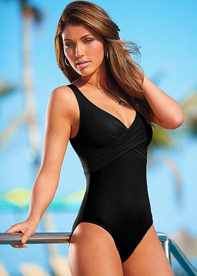 Caress One-Piece