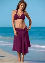 convertible dress/skirt