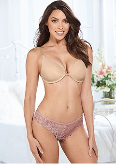 scallop thong buy 3 for $19