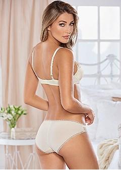 kissable bikini panties