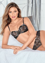 Alternate view Everyday You Lace Bra