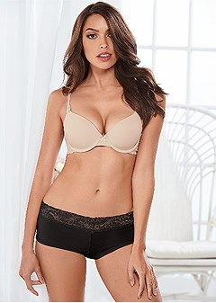 lace top panties 5 for $29