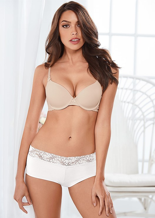 LACE TOP PANTIES 5 FOR $29,EVERYDAY YOU MEMORY FOAM