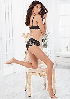 lace panties buy 3 for $19