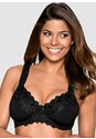 Front view Everyday You Minimizer Bra