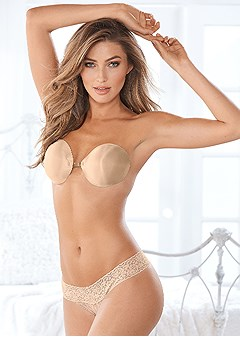 confidence invisible bra