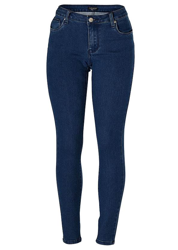 Ghost view Bum Lifter Jeans