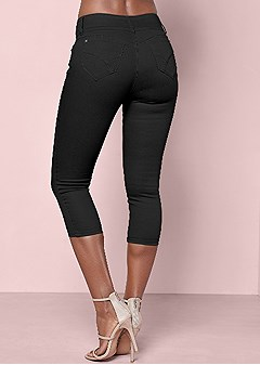 bum lifter capri