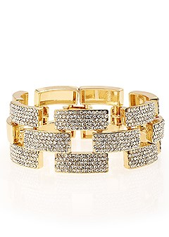 link sparkle bracelet
