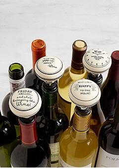 wine bottle stopper