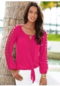 Alternate view Cut Out Sleeve Blouse