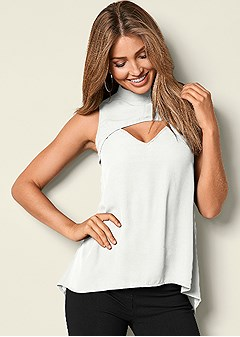 cut out detail top