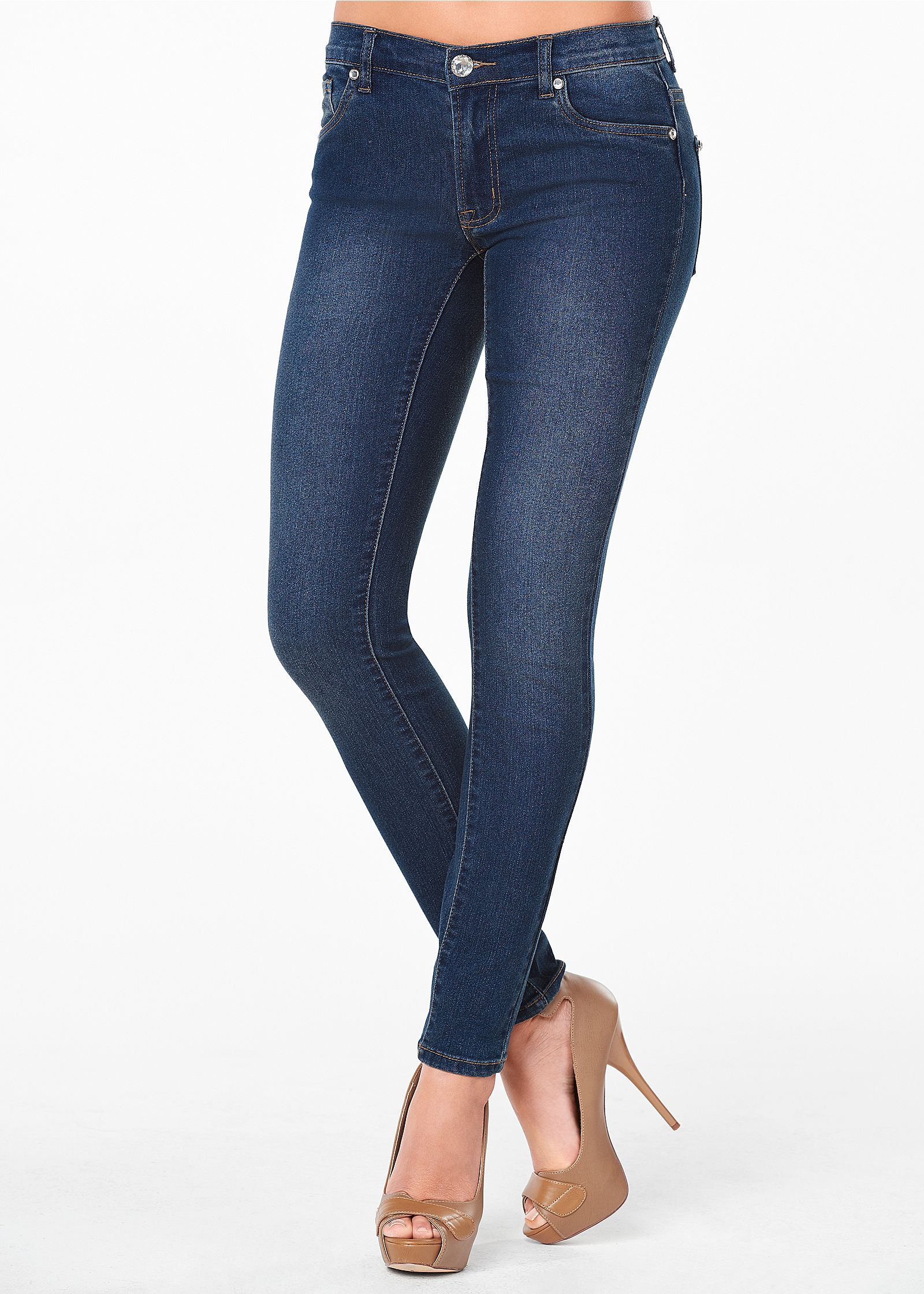 Tall sexy jeans for women