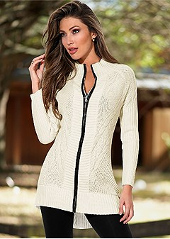 0a3095b1cd1c Cardigan Sweaters for Women | Venus