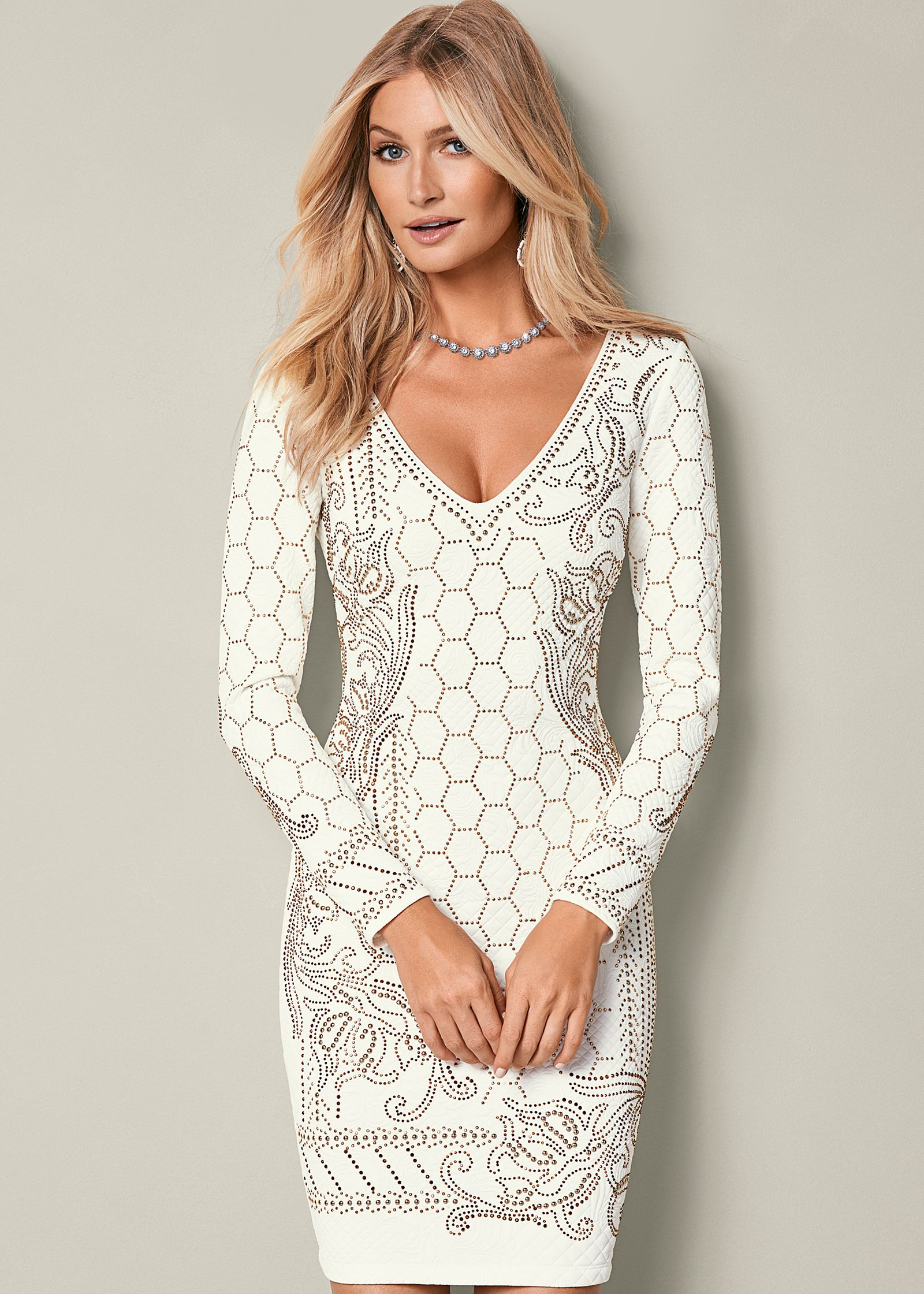 Cocktail Dresses for Seniors